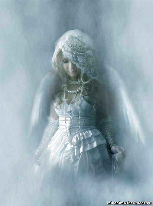 Фото Ангелы, анимация и картинки Ангелы