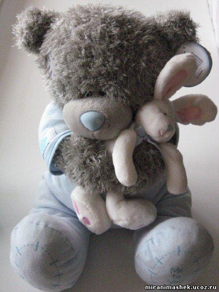 Анимация Мишки Тедди, анимационные картинки Мишки Тедди